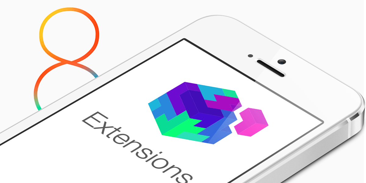 iOS 8 Extensions