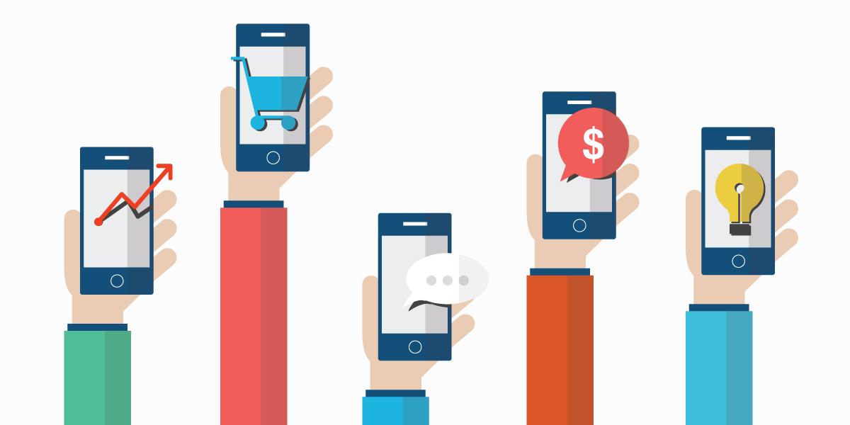 Dynamic Leap Mobile Strategy