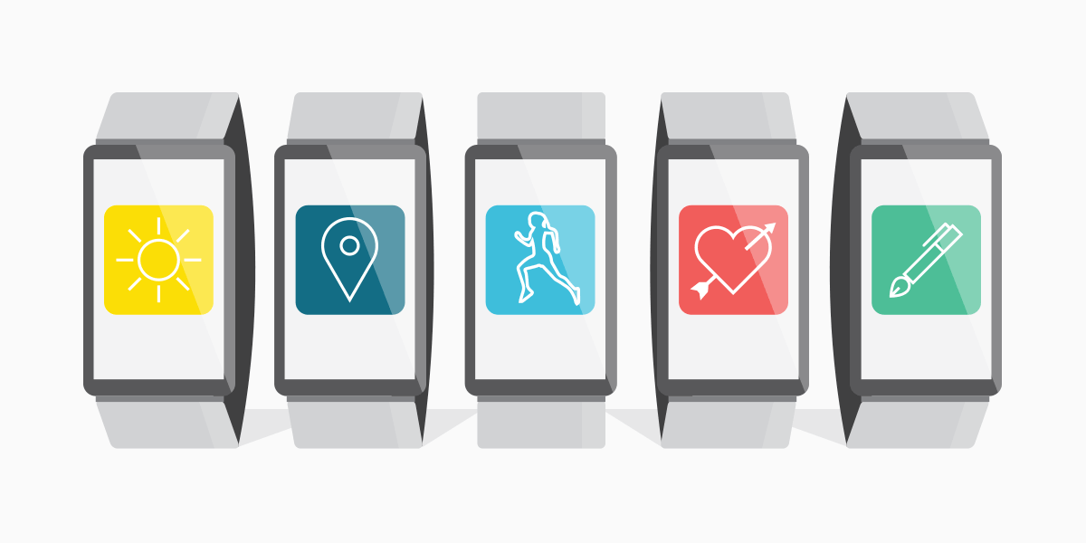 A Look at Today's Wearable Apps: What Will Apple Bring to ...