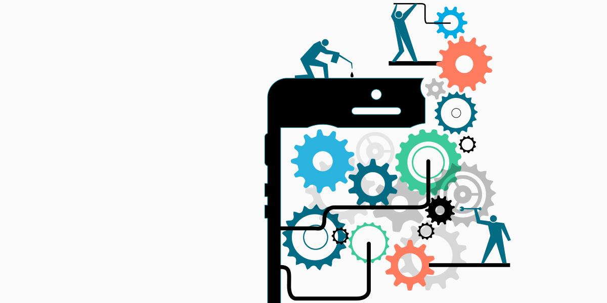 Mobile App Development Assistance