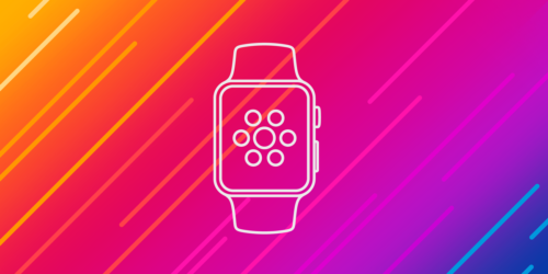 The impact of apple watch since launch