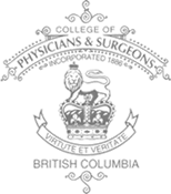 College of Physicians & Surgeons of British Columbia