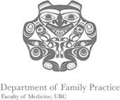Department of Family Practice - UBC
