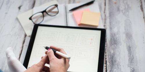 UI/UX Design Tools