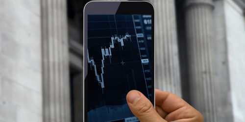 Keys to building a successful financial services app.